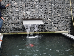 When you select our modern bespoke post boxes and stylish stone gabion walls, you choose durability and quality.